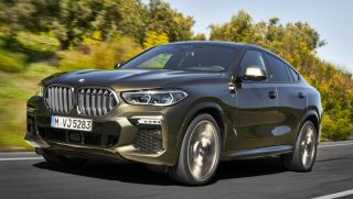 The 2020 BMW X6 is the best yet