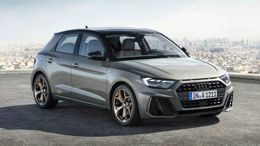 2019 Audi A1 preview