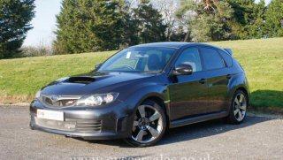 Caught in the classifieds: 2009 Subaru Impreza WRX STI