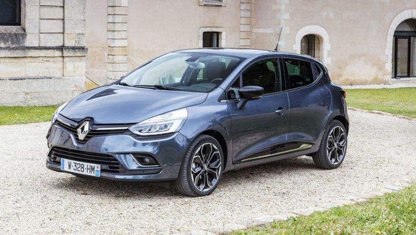 A look back at the 4th gen Renault Clio | DesperateSeller co uk