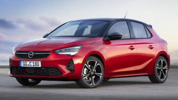 The 2020 Vauxhall Corsa has plenty going for it