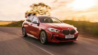 2020 BMW 1 Series is still on top of its game