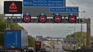 Are smart motorways stupid?
