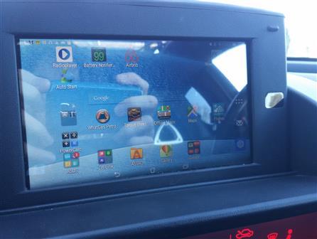 MazdaRX 8