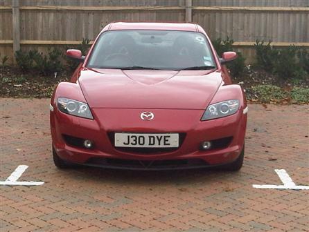 Mazda Rx8 Black Rims. Used Mazda RX 8 MAZDA RX8 4dr
