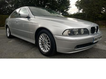 used BMW5 Series car for sale