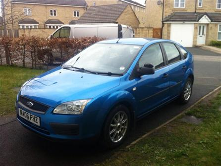 Ford Focus 3 months tax and 9 months MOT. Part service histor & Used Ford Focus Cars For Sale In West Yorkshire | Desperate Seller markmcfarlin.com