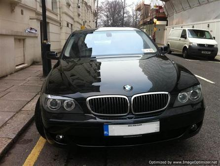 Bmw 740i Sport. car: BMW 740i SPORT YEAR