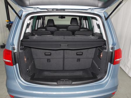 2016 Volkswagen Sharan Desperateseller