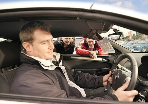 Tips when buying a used car