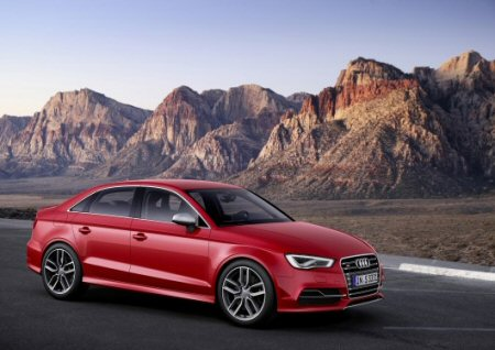 Audi A3 Saloon reviewed