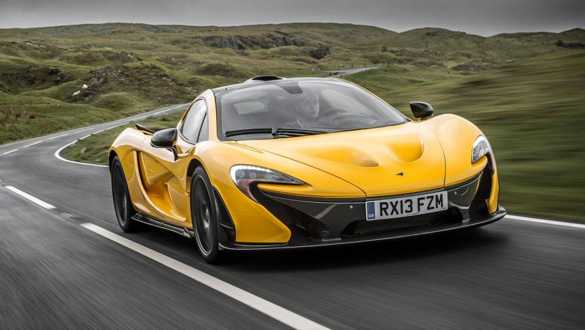 Supercar thrills for a fraction of the price