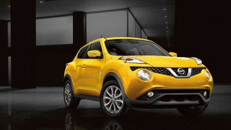 2016 Nissan Juke - Some manners please!