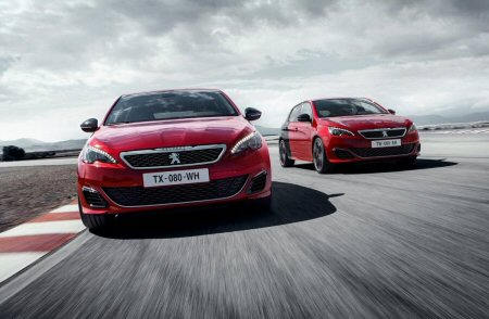 Peugeot 308 reviewed
