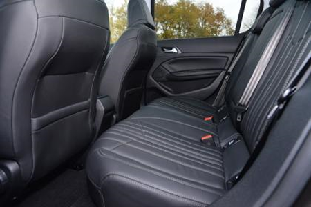 Best Cars In The Uk With Most Rear Leg Room